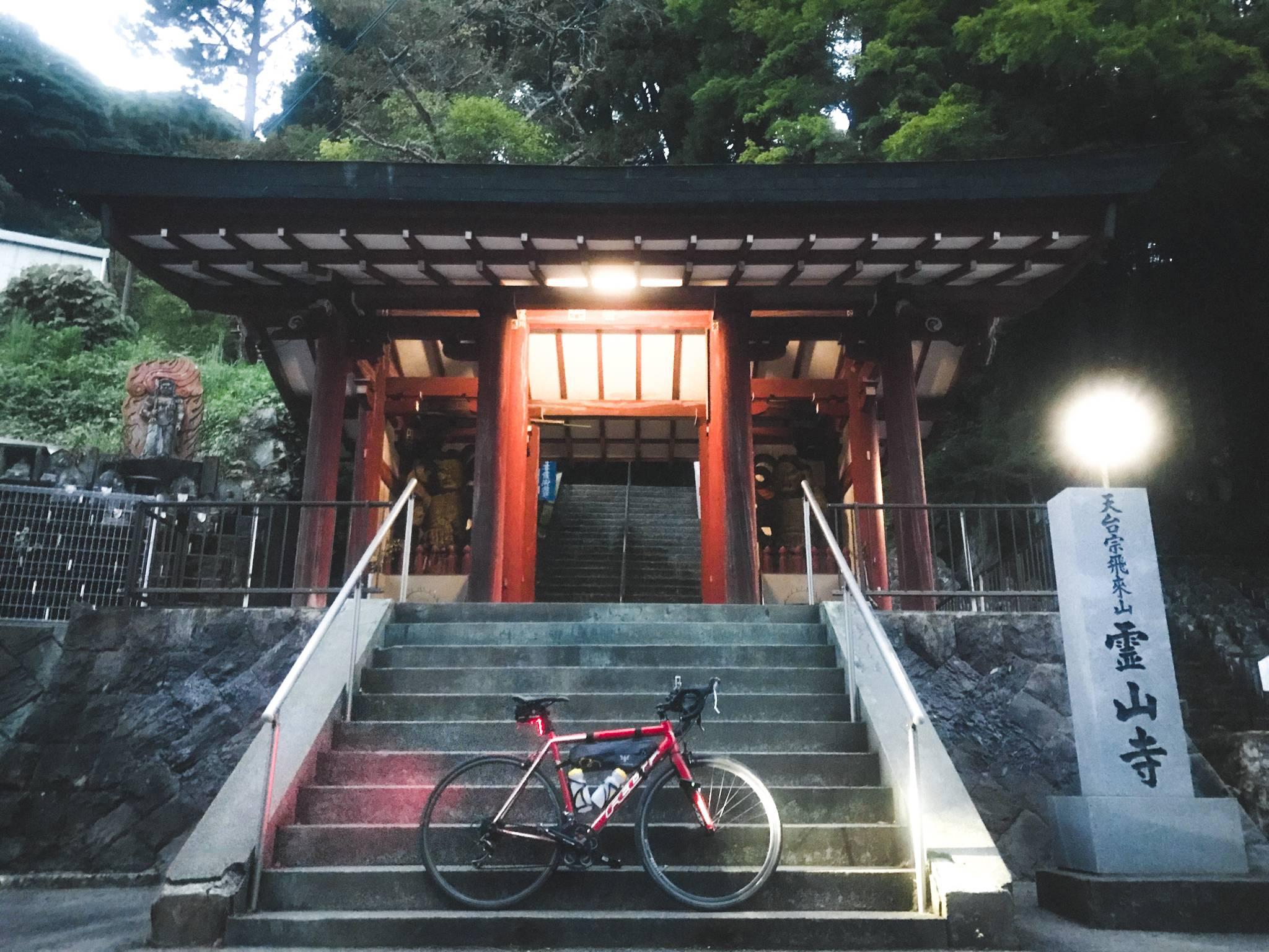 @chriskamata, Ryozen-ji, Japan