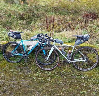 Bikes for Gravel