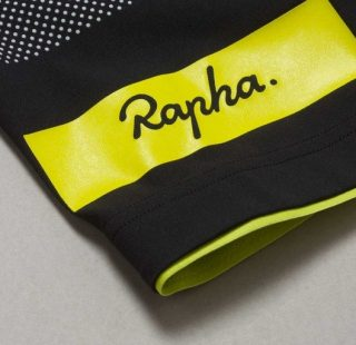 Rapha Brevet bib short
