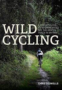 Wild Cycling Cover