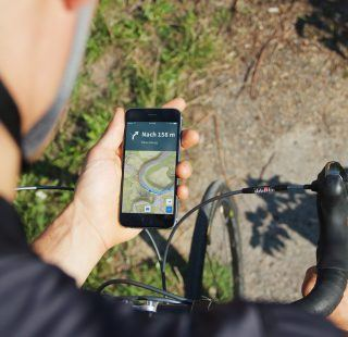Komoot GPS Navigation