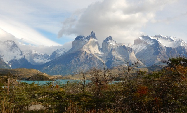 Andy Lawrence interview - Patagonia Trail