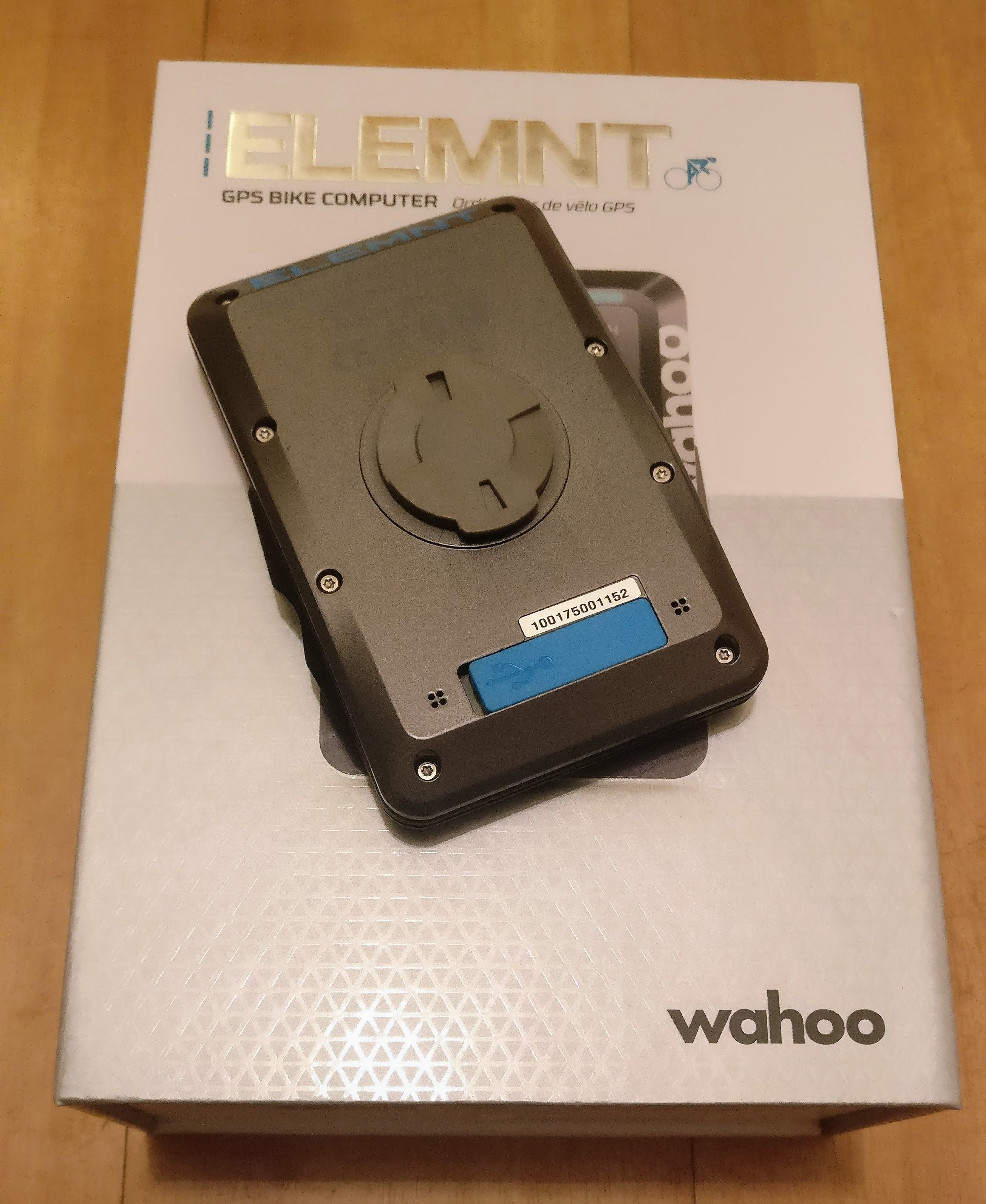Reviewed: Wahoo Fitness ELEMNT GPS Computer - ADVNTR