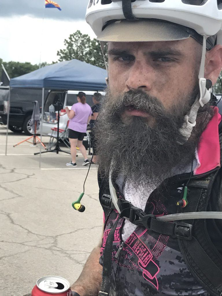David Markman dirty kanza 2018