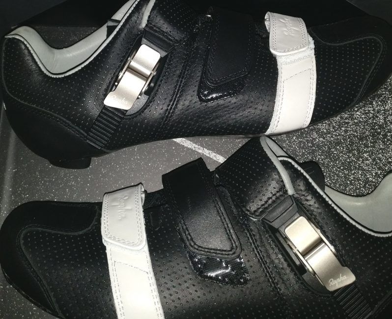 Rapha Cycling Shoes Review