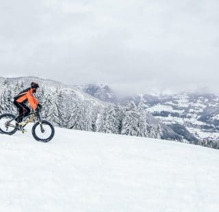 Snow Bike Festival stage 1.4 by Wayne Reiche