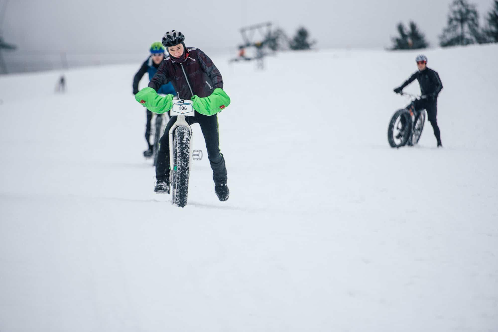 Snow Bike Festival 3.2