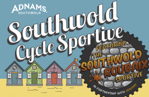 "THE SOUTHWOLD SPORTIVE ""ROUBAIX"" @ Southwold 