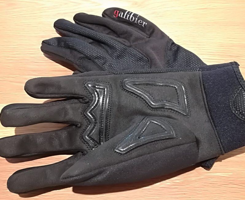 Galibier Gloves