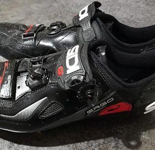 SIDI Ergo shoes
