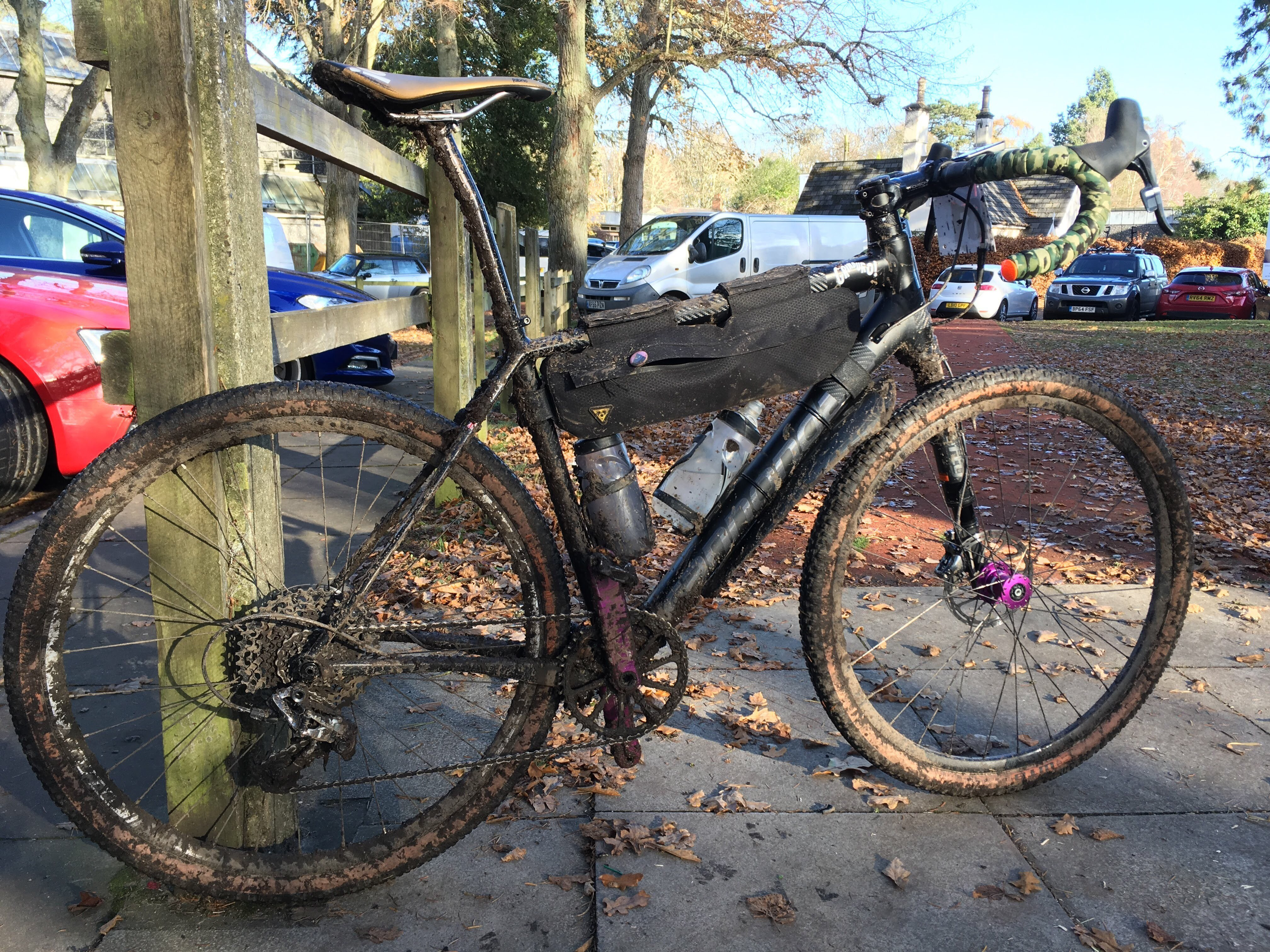 73e49b13993 Cannondale Slate: A riders long term view - ADVNTR.