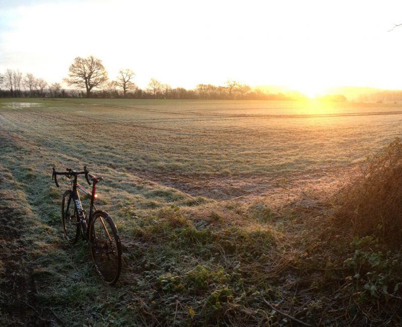 Adventure Commuting - Jamie Wightman