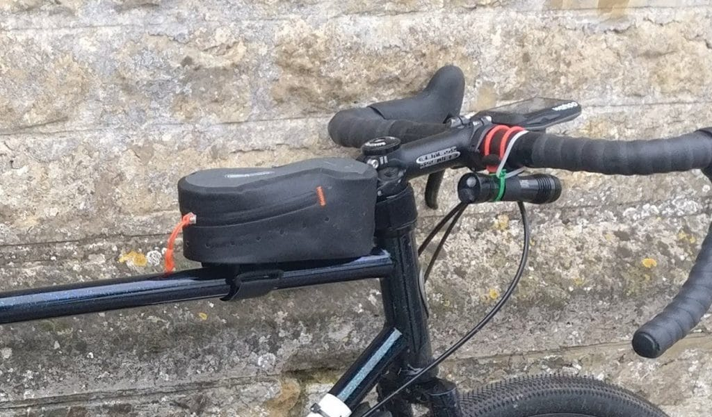 Ortlieb Cockpit Pack