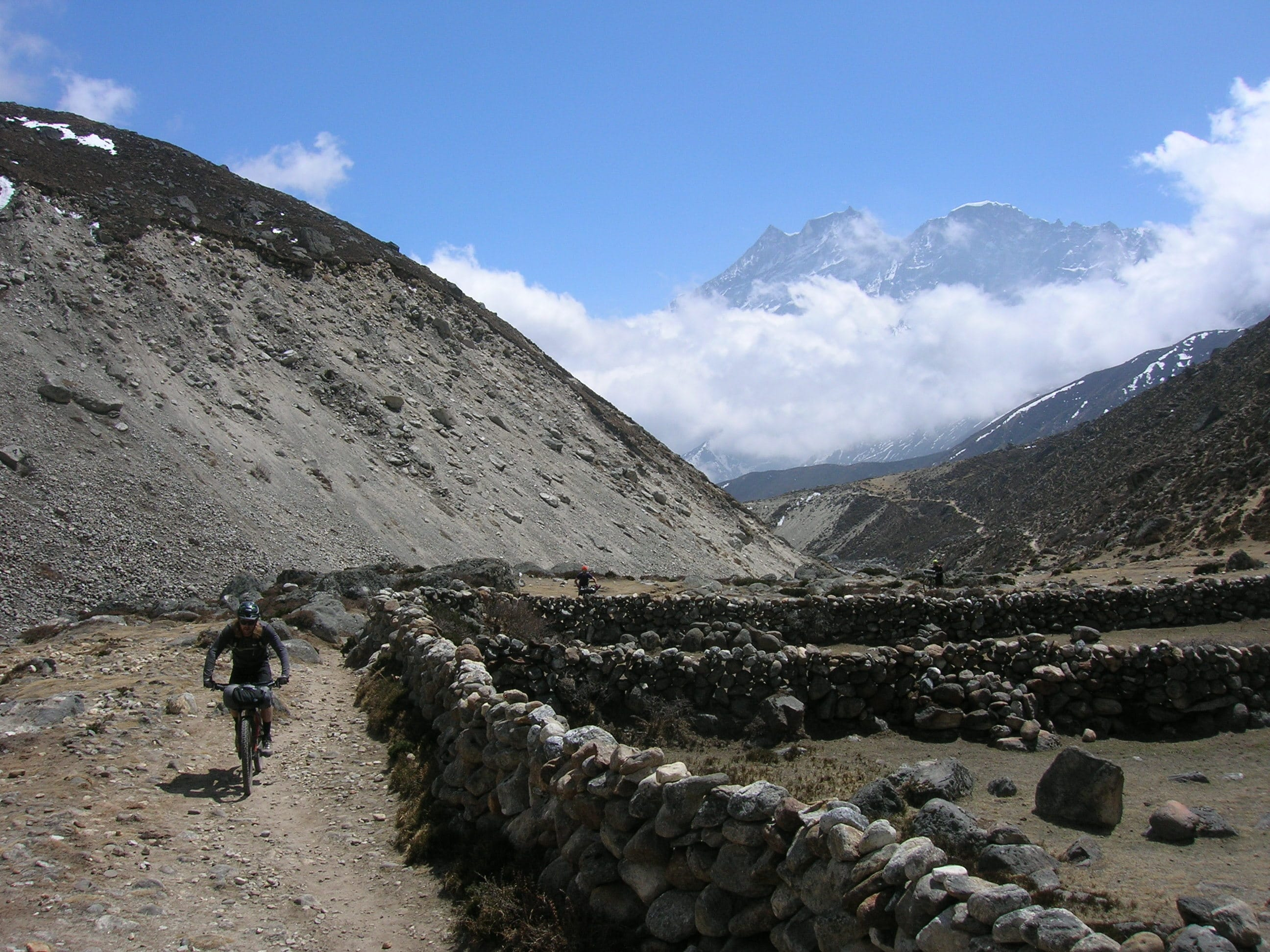 James Olsen - Nepal