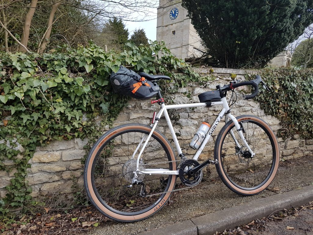 Surly Midnight Special by Bulwick Church