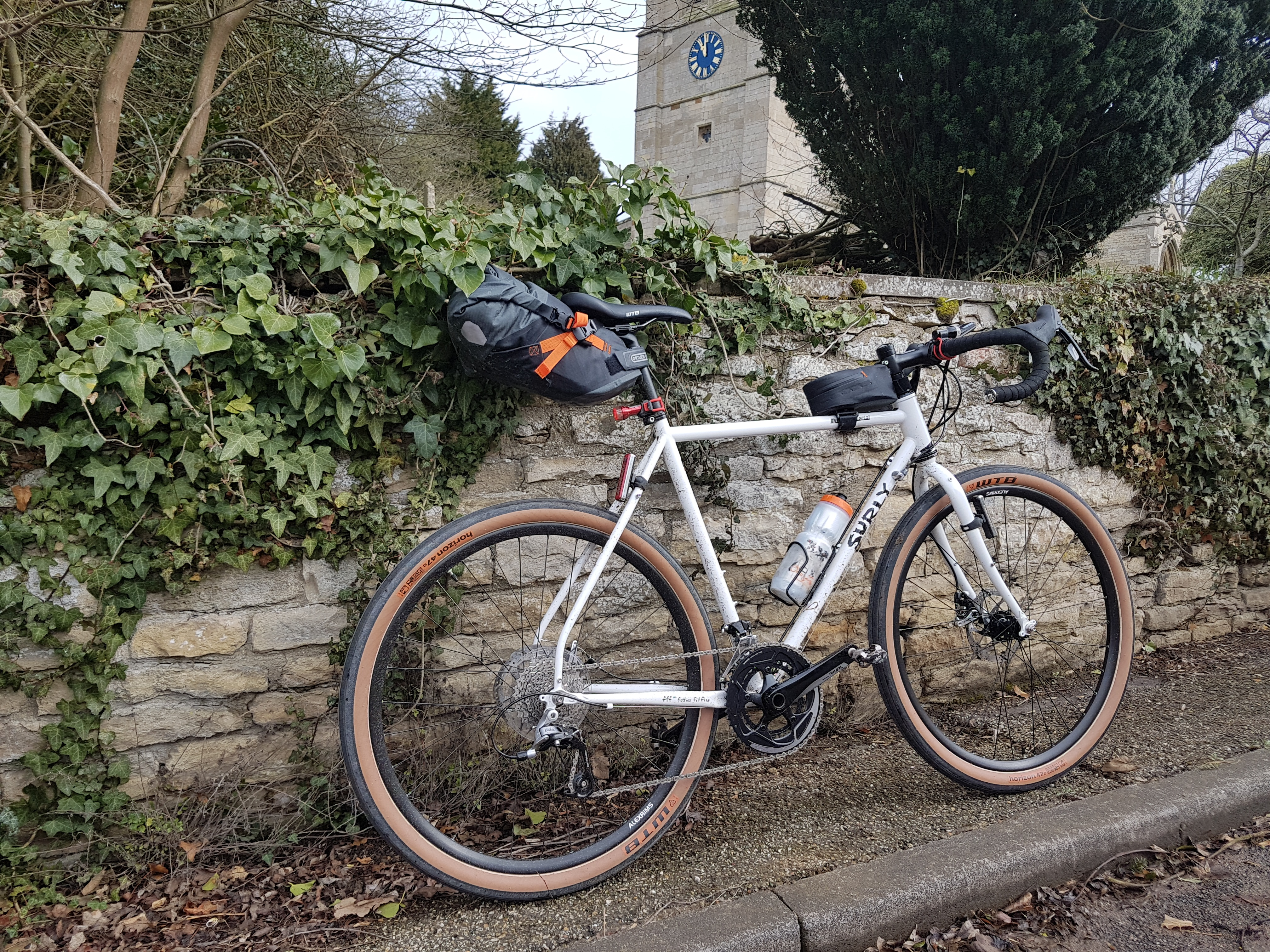 ff6bb646e Review  Surly Midnight Special 650b Road Plus Bike