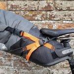 Ortlieb Seatpack M