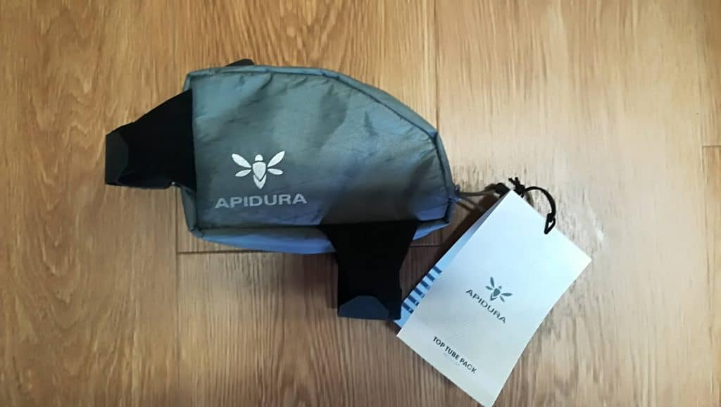 Apidura Top Tube Bag