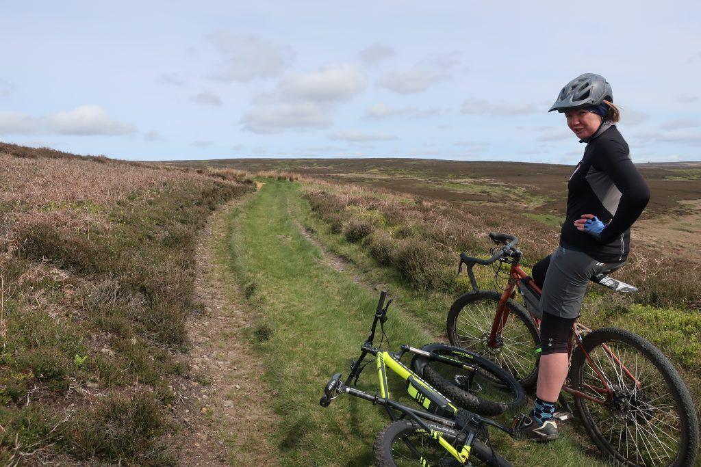 Yorkshire True Grit gravel trails
