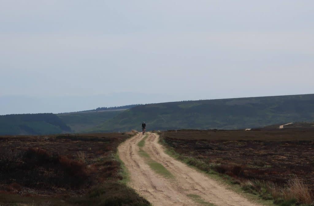 Yorkshire True Grit moorland adventure
