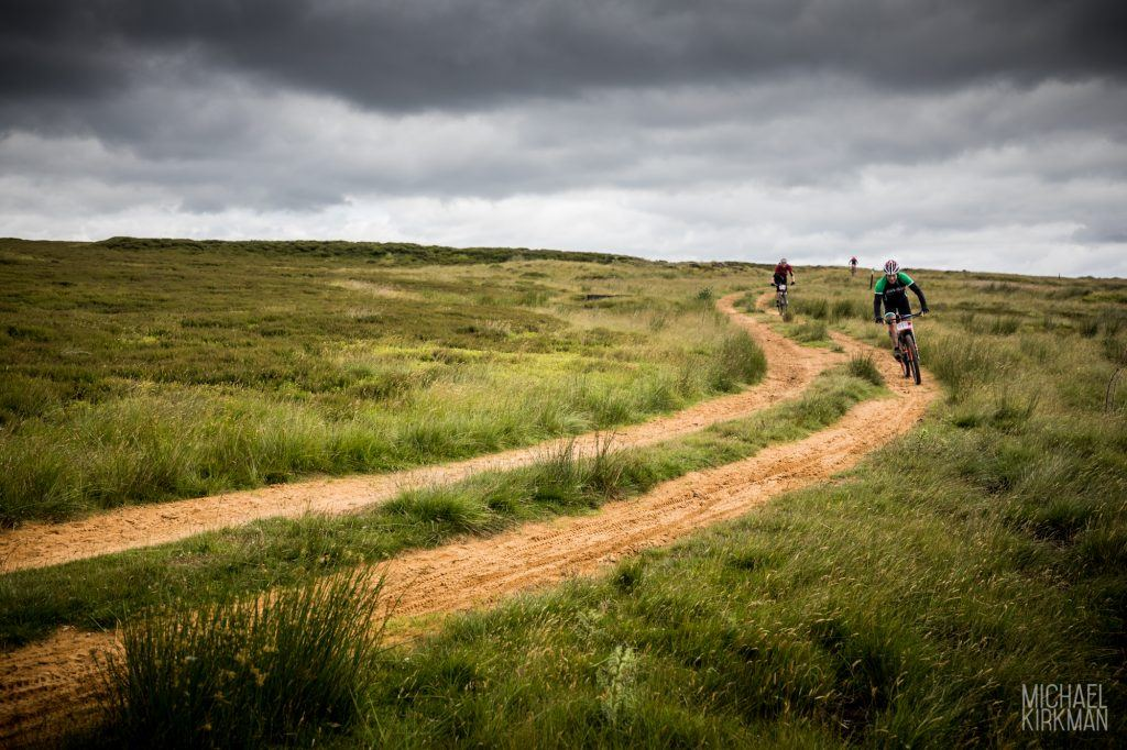 Yorkshire True Grit Moorland Shot