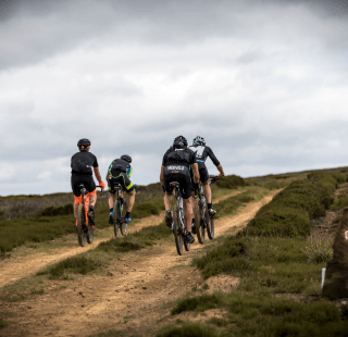 Yorkshire True Grit 2018