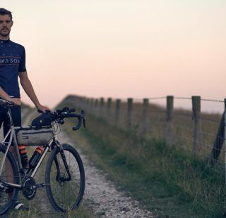 Josh Ibbett x Mason Cycles