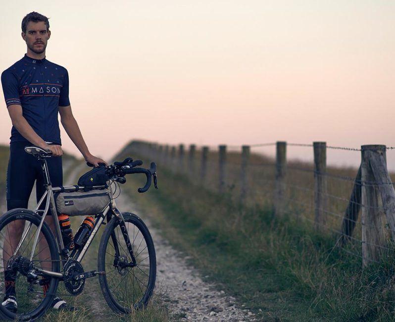 Interview: Josh Ibbett ultra-endurance cyclist and bikepacker