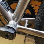 Reilly Gradient bottom bracket