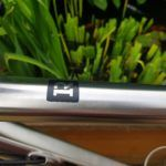 Reilly Gradient top tube