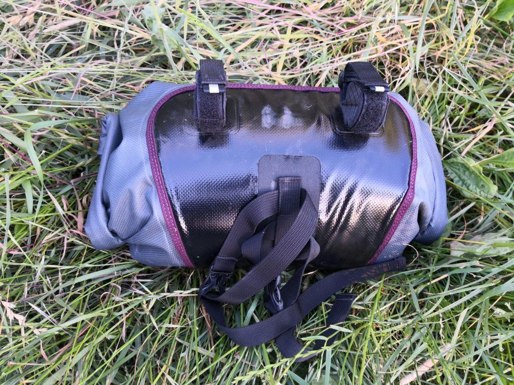 Passport Handlebar Bag