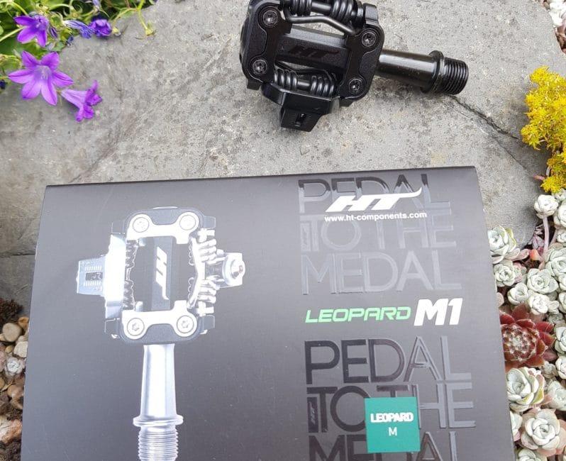 HT Leopard M1 Pedal