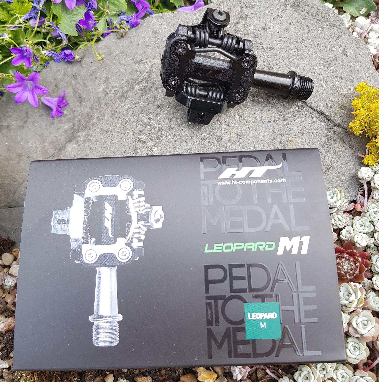 HT Components Leopard M1