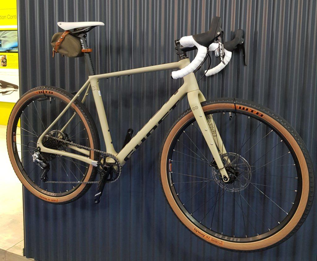 Ghost Gravel Bike