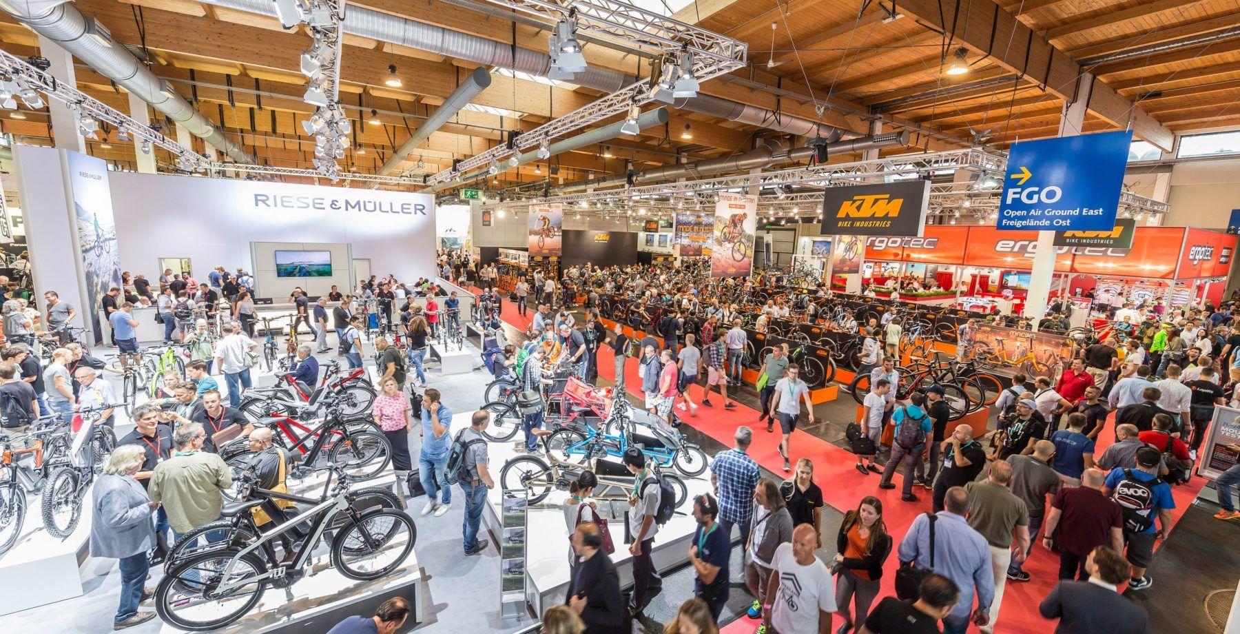 Eurobike Show 2018