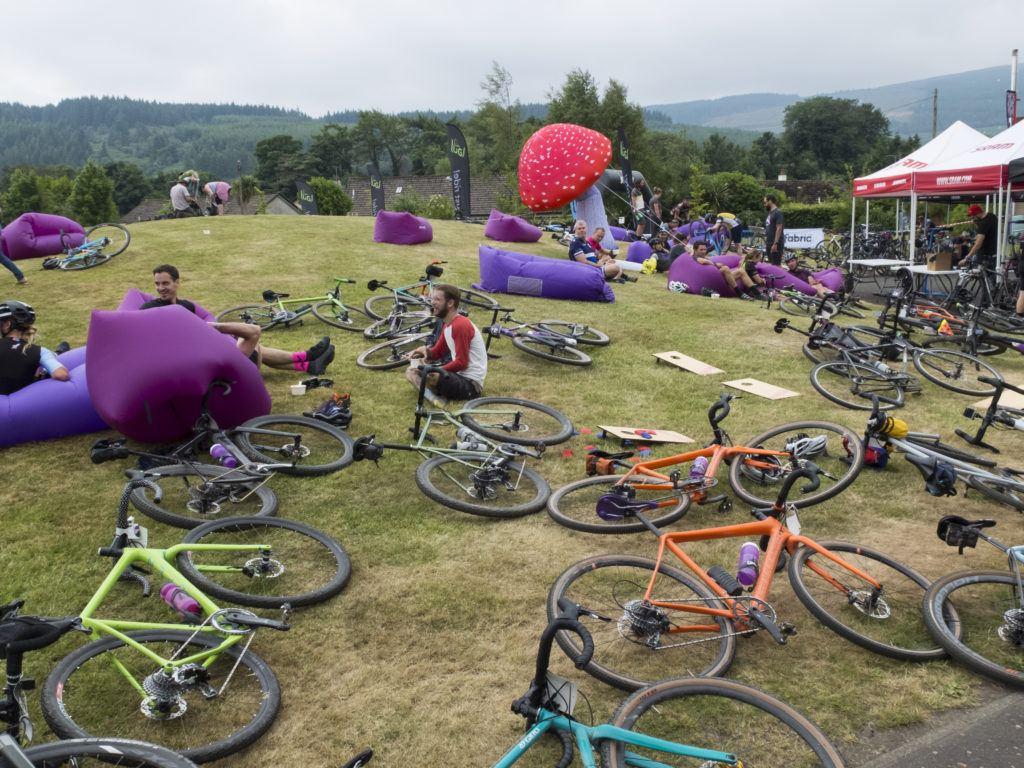 Bike Park Arran