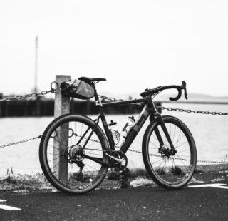 3T Exploro by the docks