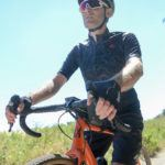 Aussie Grit flint Men's Bike Jersey