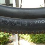 WTB Riddler 700 x45