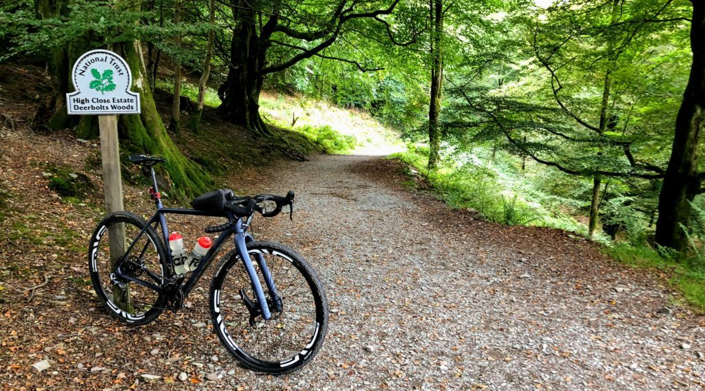 Lauf True Grit Review - Lake District
