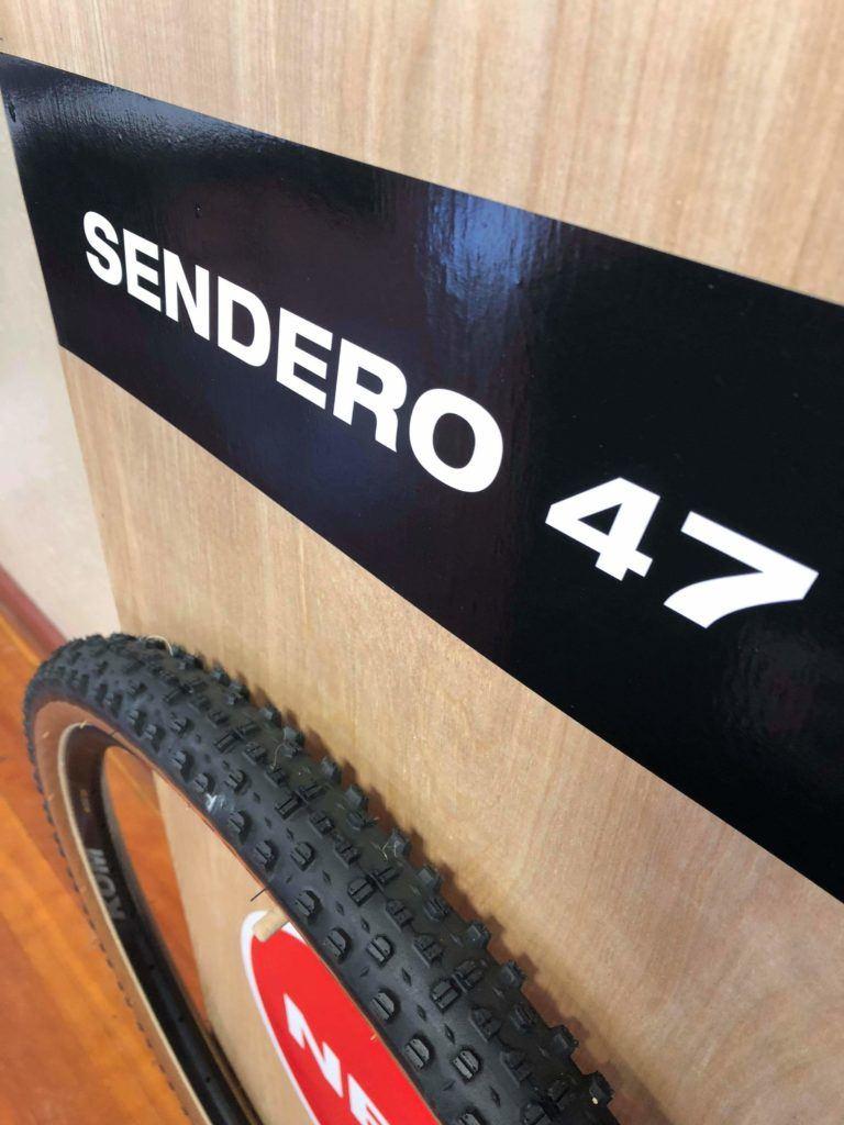WTB Senduro 47
