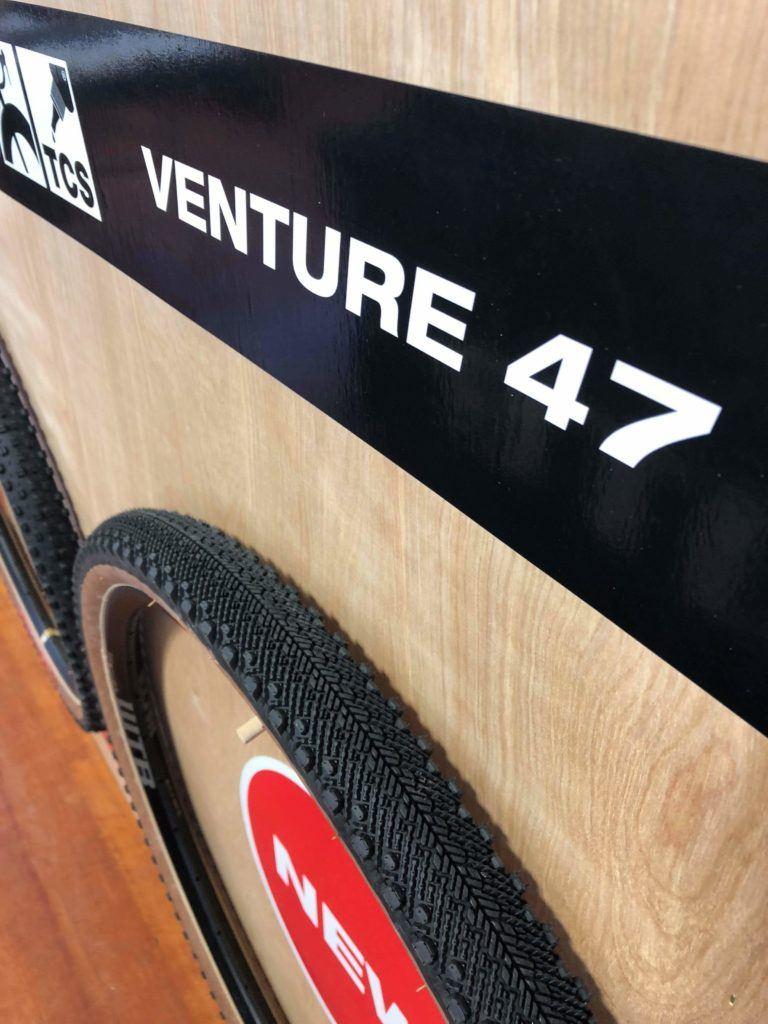 WTB Venture 47