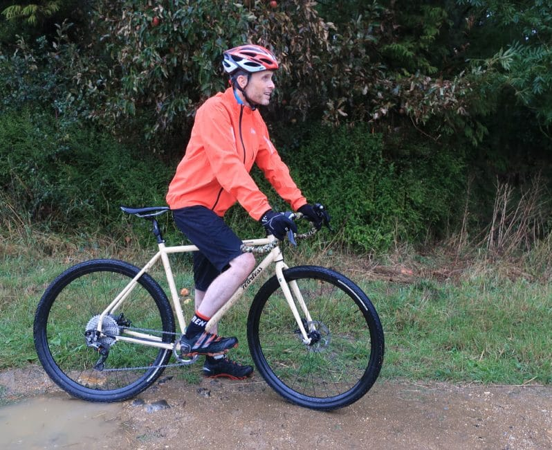 Aussie Grit Apparel Bike Shell