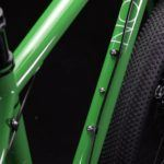Mason ISO downtube