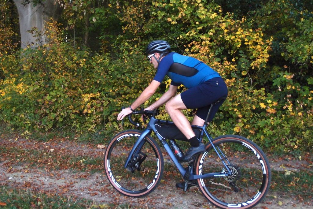Lauf True Grit Review
