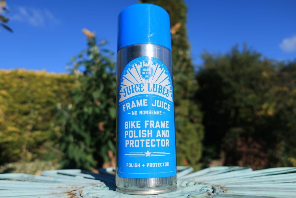 Juice Lubes Frame Juice