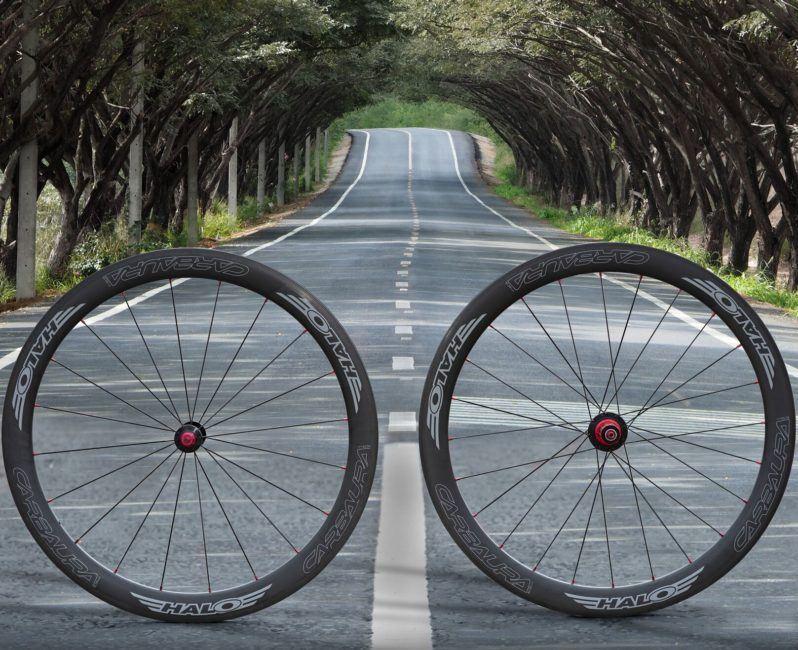halo carbaura wheels