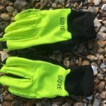 Gore Windstopper Glove