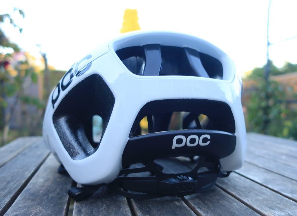 POC Octal gravel cycling helmet