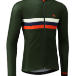 Chapeau Club Thermal Jersey